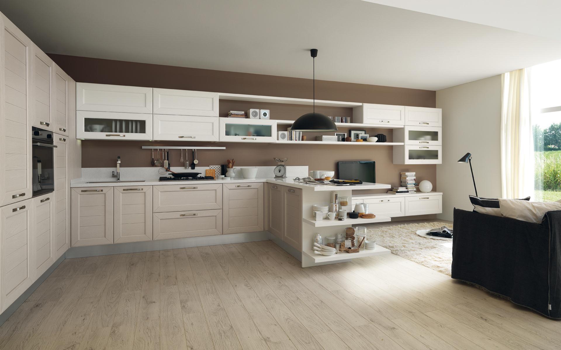 Cucine lube olbiarreda arredamenti in sardegna for Cucine immagini