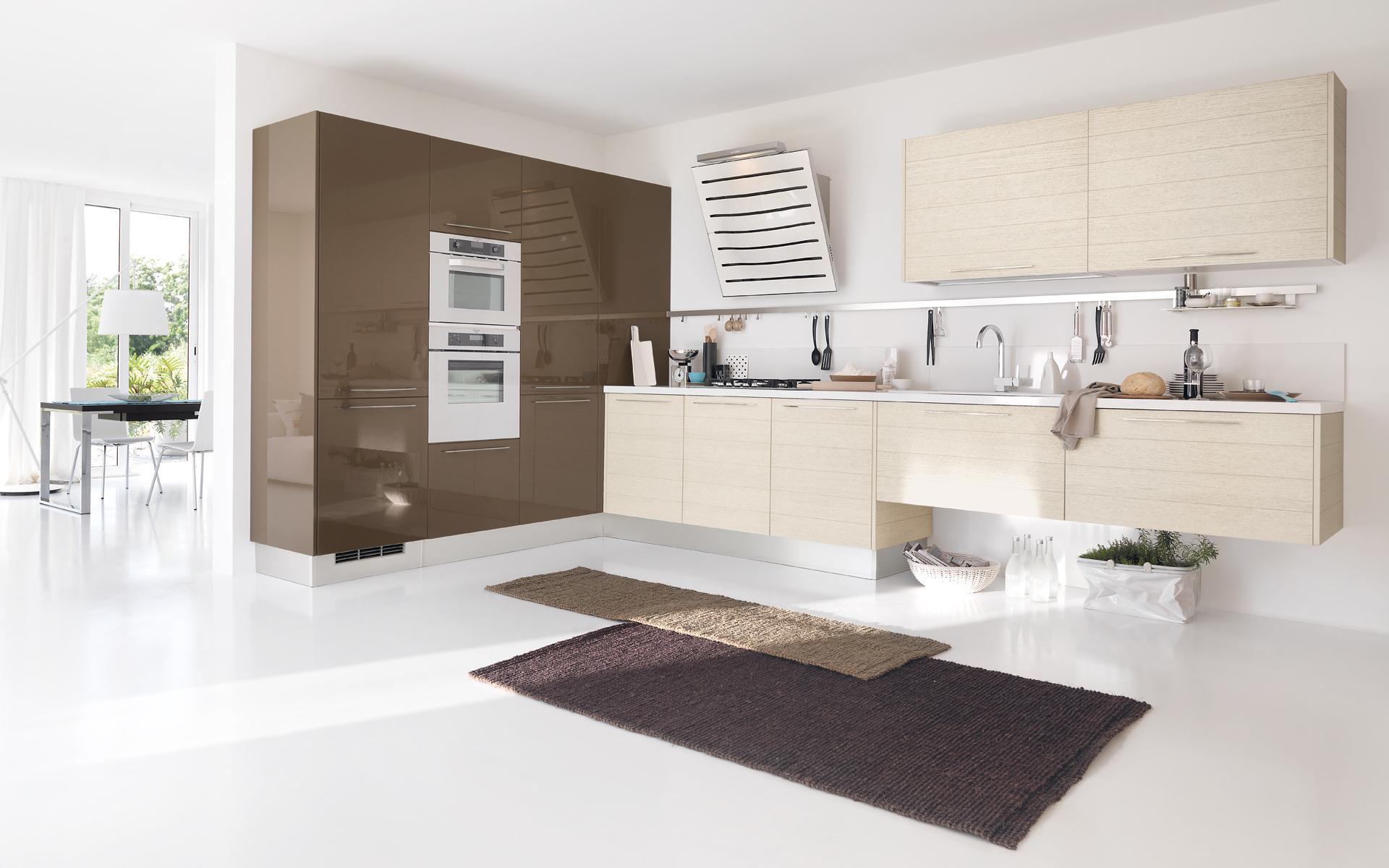 Cucina Lube Fabiana. Beautiful Lube Cucine Cucina Fabiana With ...